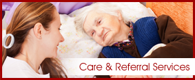 Home Care - Elder Care