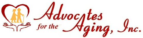 Advocates for the Aging, Logo